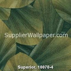 Superior, 10070-4