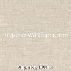 Superior, 10071-1