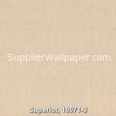 Superior, 10071-3