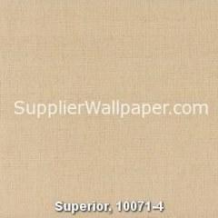 Superior, 10071-4