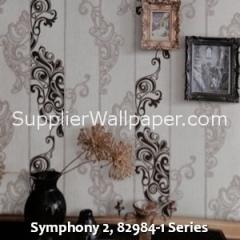 Symphony 2, 82984-1 Series