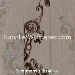Symphony 2, 82984-5