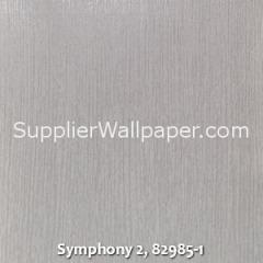 Symphony 2, 82985-1