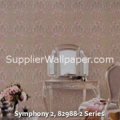 Symphony 2, 82988-2 Series