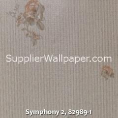 Symphony 2, 82989-1