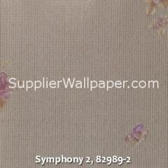 Symphony 2, 82989-2