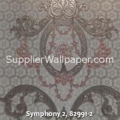 Symphony 2, 82991-2