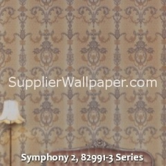 Symphony 2, 82991-3 Series