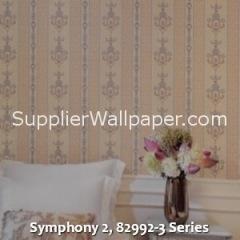 Symphony 2, 82992-3 Series