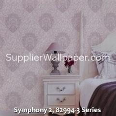 Symphony 2, 82994-3 Series