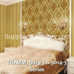 TRAUM, 9013-3 & 9014-3 Series