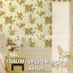TRAUM, 9033-4 & 9034-4 Series