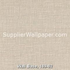 Wall Base, 189-02