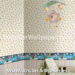 WOW, 871, 811 & 892 Series