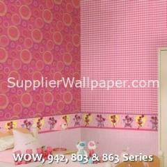 WOW, 942, 803 & 863 Series