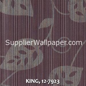 KING, 12-7923