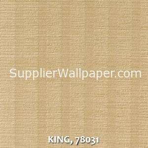 KING, 78031