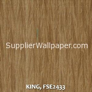 KING, FSE2433