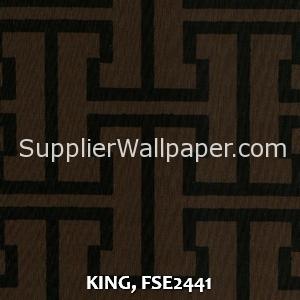 KING, FSE2441