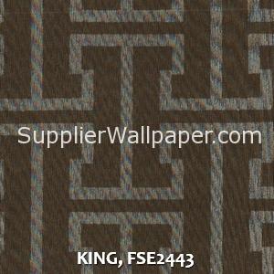 KING, FSE2443