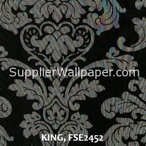 KING, FSE2452