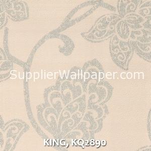 KING, KQ2890