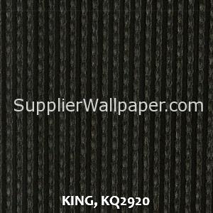 KING, KQ2920