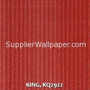 KING, KQ2922