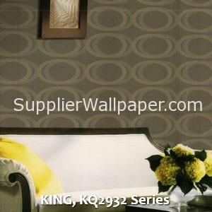 KING, KQ2932 Series