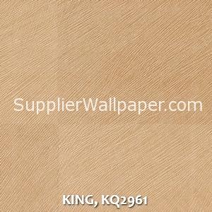 KING, KQ2961
