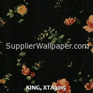 KING, XTA3015