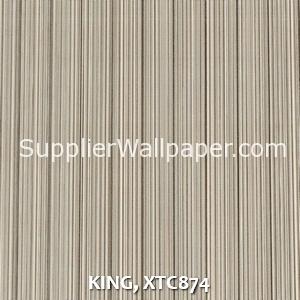 KING, XTC874