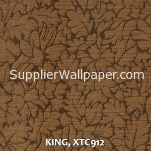 KING, XTC912