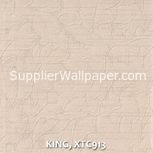KING, XTC913