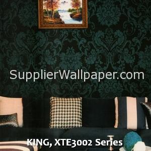 KING, XTE3002 Series