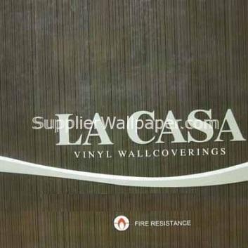 Wallpaper La Casa