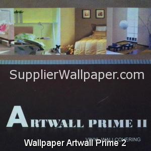 Wallpaper Artwall Prime 2