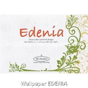 Wallpaper EDENIA