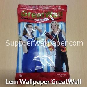 Lem Wallpaper GreatWall