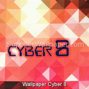 Wallpaper Cyber 8