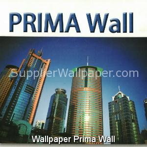 Wallpaper Prima Wall
