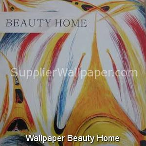 Wallpaper Beauty Home