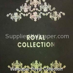 Wallpaper Royal Collection
