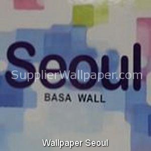 Wallpaper Seoul