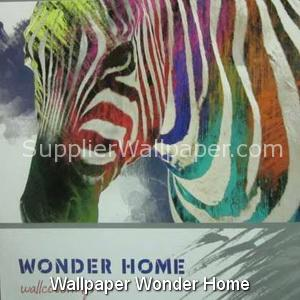 Wallpaper Wonder Home
