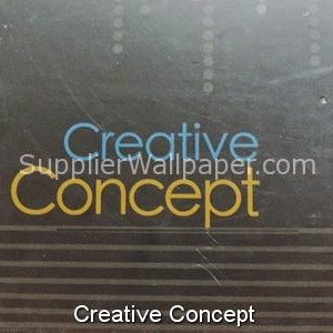 Wallpaper Creative Concept