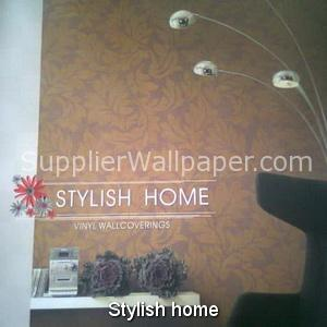 Wallpaper Stylish Home