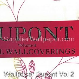 Wallpaper Dupont 2