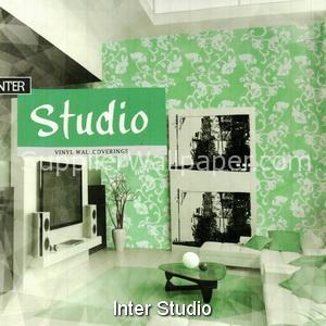 Wallpaper INTER STUDIO