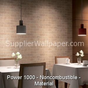 Power 1000 - Noncombustible - Natural